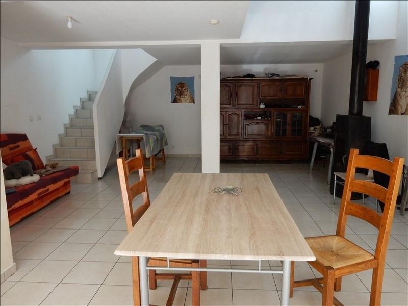 Sale house / villa Langon 145000€ - Picture 1