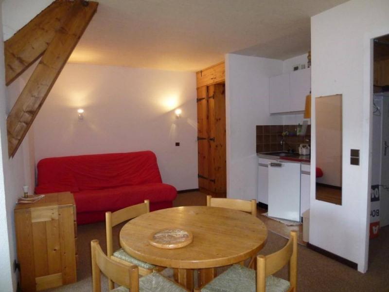 Location appartement Saint-pierre-de-chartreuse 305€ CC - Photo 3