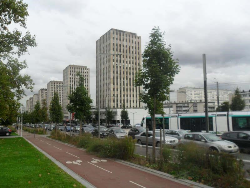 Vente appartement Sarcelles 115 000€ - Photo 1