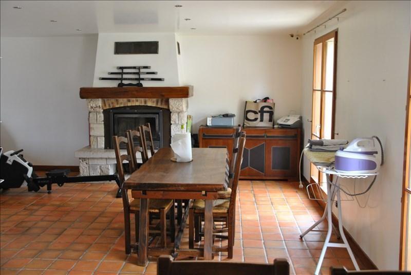 Vente maison / villa Montereau fault yonne 265000€ - Photo 3