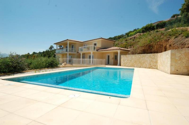 Verkoop van prestige  huis Mandelieu-la-napoule 1900000€ - Foto 3