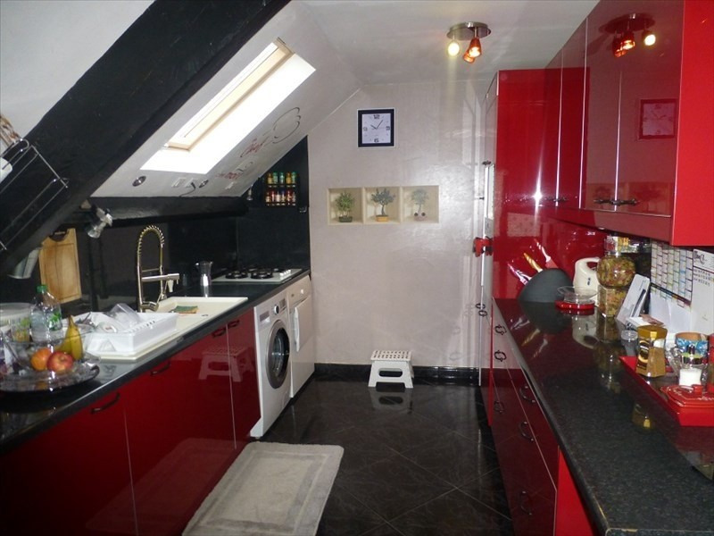 Vente appartement Claye souilly 169 000€ - Photo 2