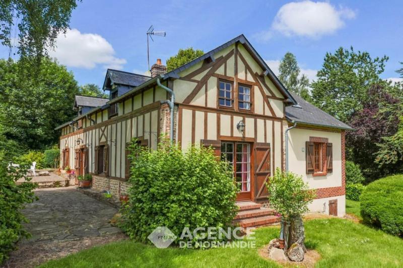 Vente maison / villa Montreuil-l'argille 215000€ - Photo 1