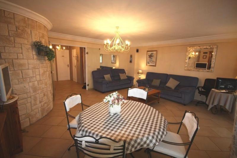 Vente appartement Antibes 730000€ - Photo 2