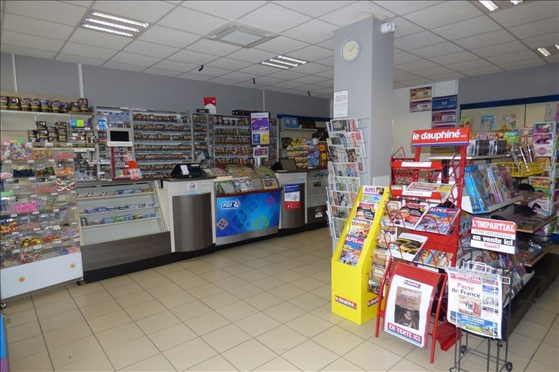 Commercial property sale shop Romans sur isere 170 000€ - Picture 1