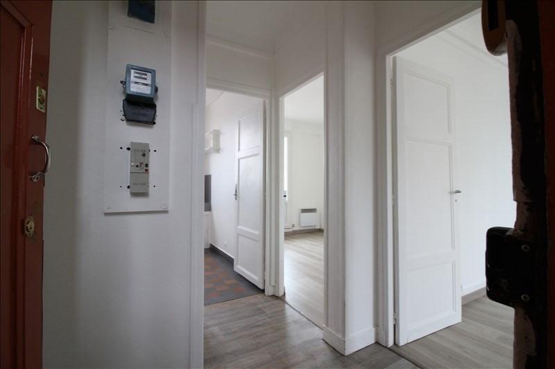 Alquiler  apartamento Alfortville 690€ CC - Fotografía 1