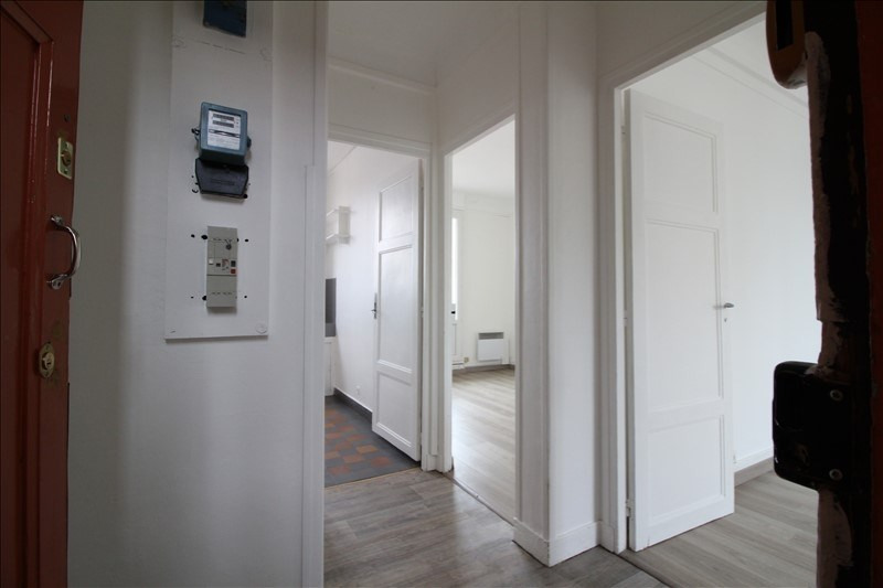Rental apartment Alfortville 690€ CC - Picture 1