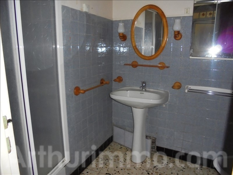 Sale house / villa Clermont l herault 93000€ - Picture 7