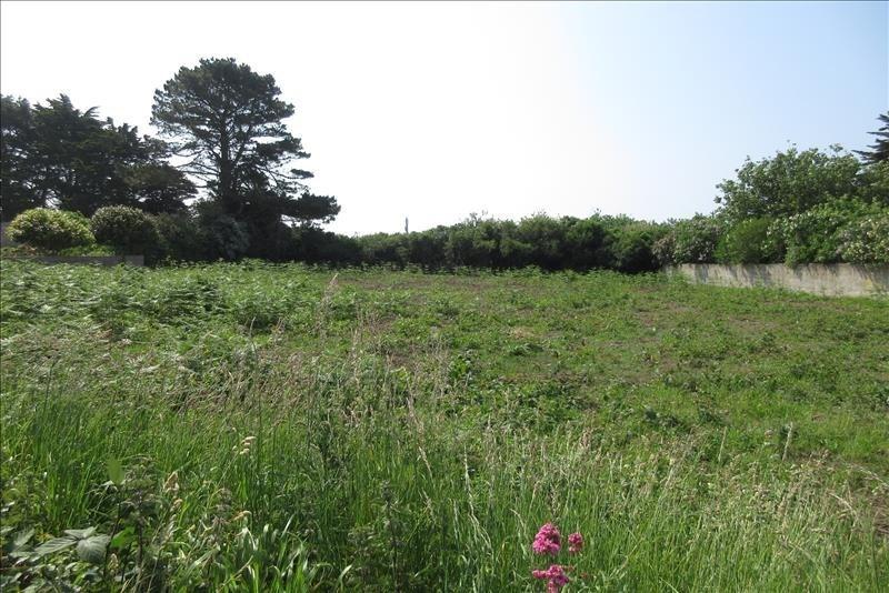 Vente terrain Plogoff 42800€ - Photo 3