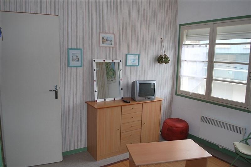 Vente appartement Quend-plage 87000€ - Photo 2