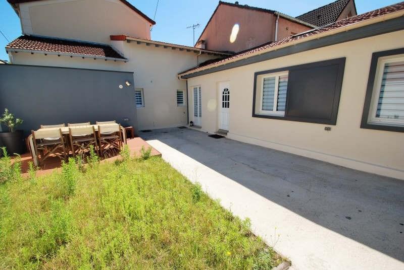 Revenda casa Argenteuil 259000€ - Fotografia 1