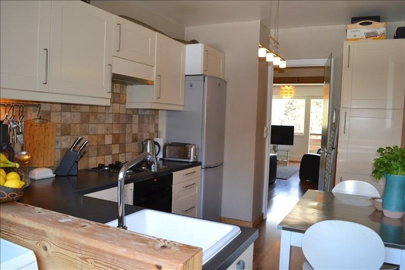 Verkoop  appartement Morzine 320000€ - Foto 2