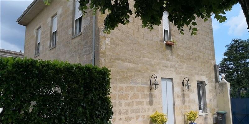 Vente de prestige maison / villa Leognan 770000€ - Photo 2