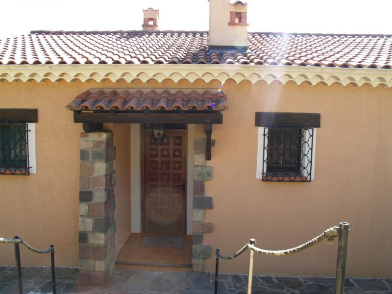 Sale house / villa Les issambres 540000€ - Picture 5