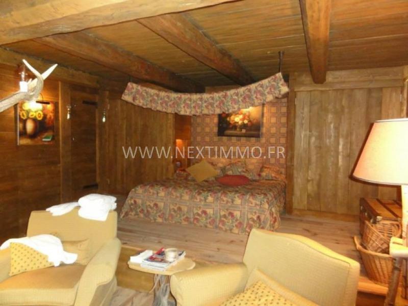 Revenda casa Saint-martin-vésubie 480000€ - Fotografia 3