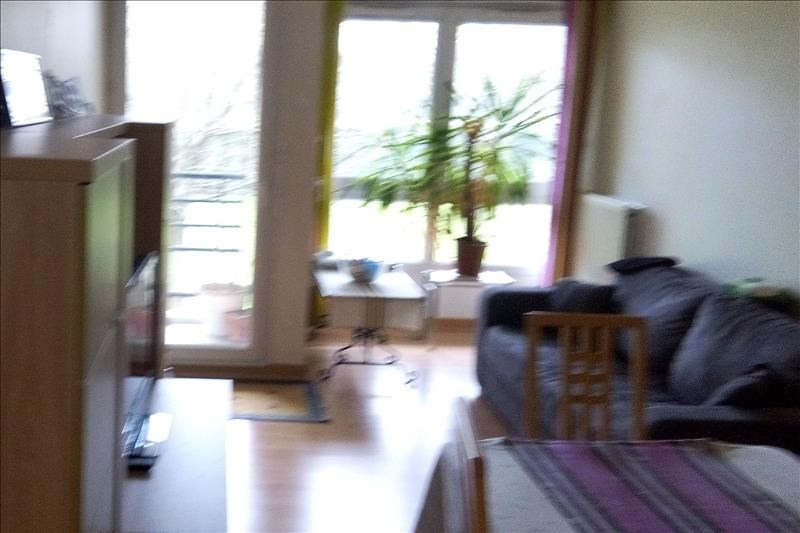 Vente de prestige appartement Creteil 252 000€ - Photo 2