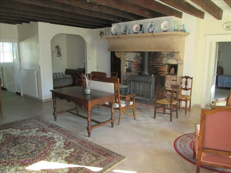 Vente maison / villa Pont de vaux 360000€ - Photo 4