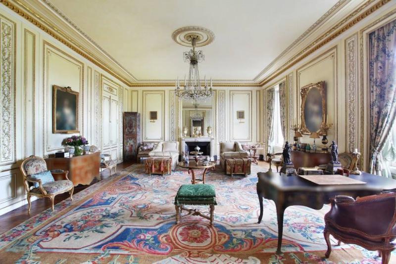Престижная продажа квартирa Paris 16ème 8400000€ - Фото 11