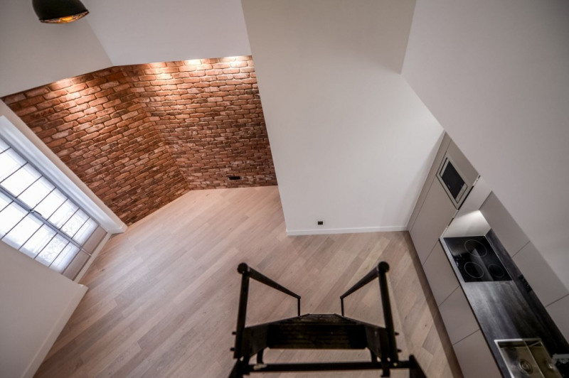 Sale apartment Nice 265000€ - Picture 6