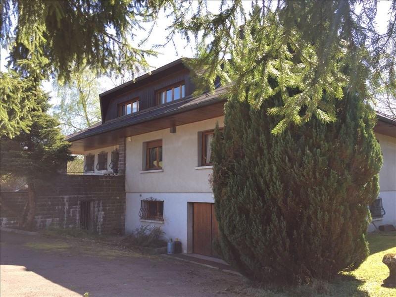 Sale house / villa Boege 450000€ - Picture 2