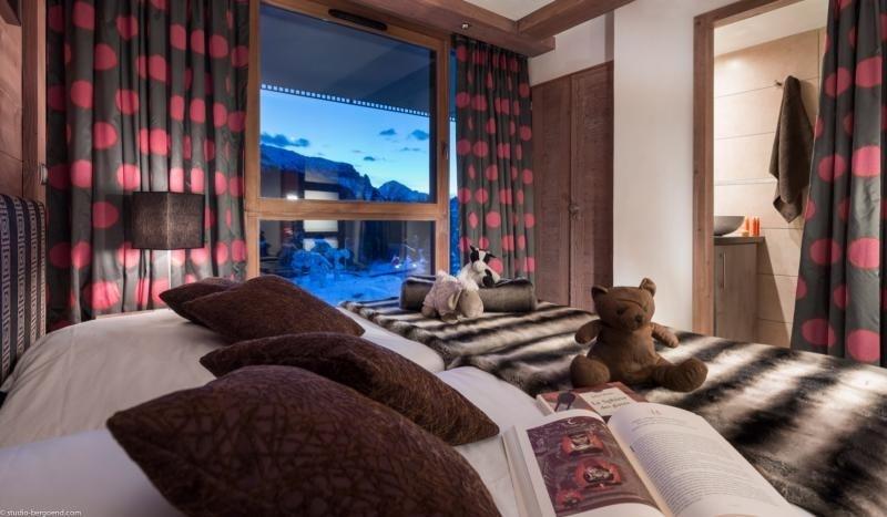 Revenda residencial de prestígio apartamento Flaine 254167€ - Fotografia 4