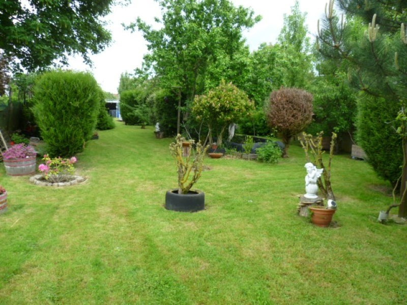 Sale house / villa Mouroux 209000€ - Picture 10