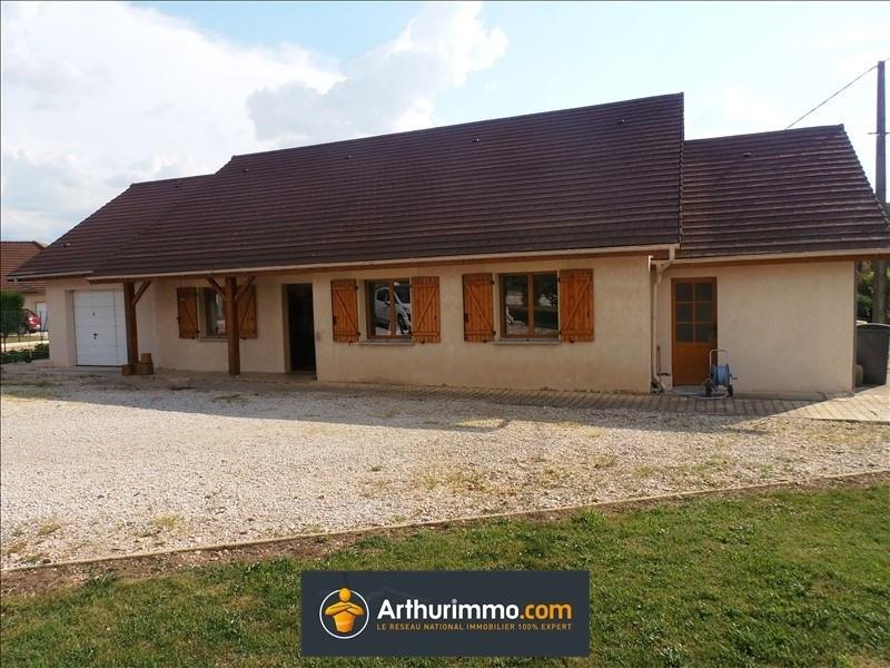 Vente maison / villa Dolomieu 220000€ - Photo 5