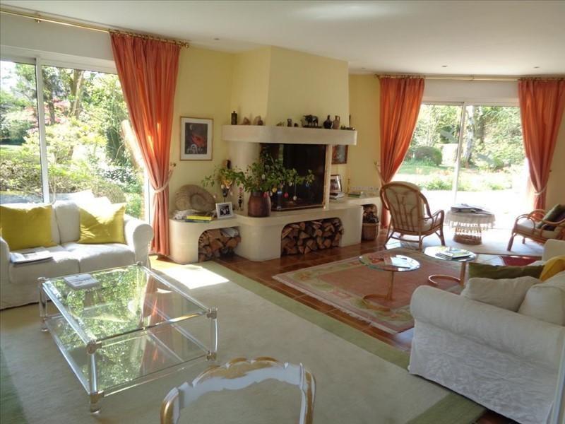 Vente de prestige maison / villa Bois le roi 990000€ - Photo 10