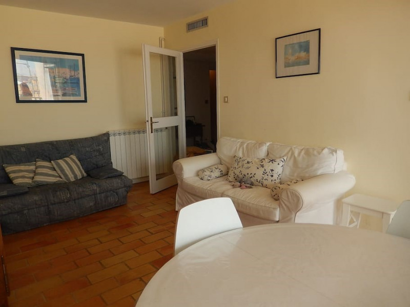 Location vacances appartement Bandol 650€ - Photo 12