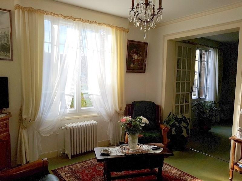 Sale house / villa Conches en ouche 189500€ - Picture 4