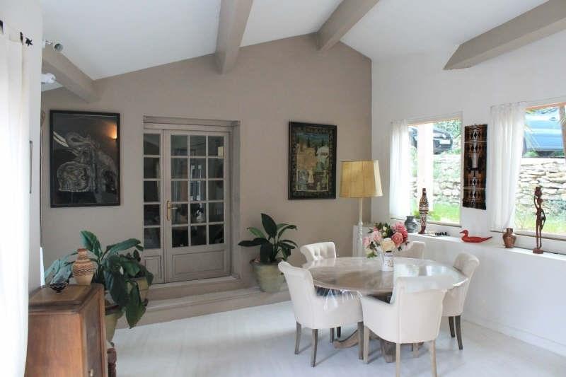 Sale house / villa Belgentier 548000€ - Picture 4