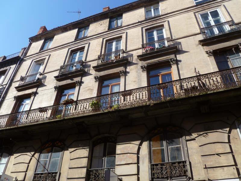 Rental apartment Toulouse 784€ CC - Picture 1