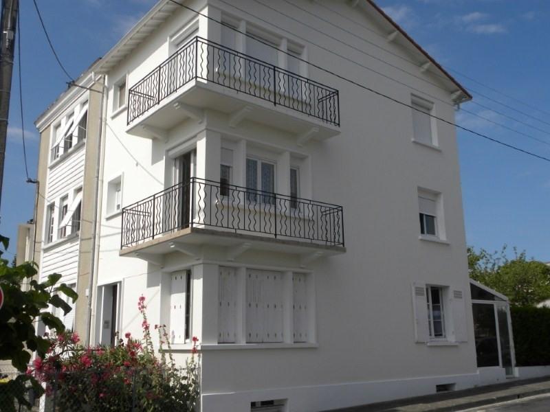 Vente appartement Royan 125900€ - Photo 1