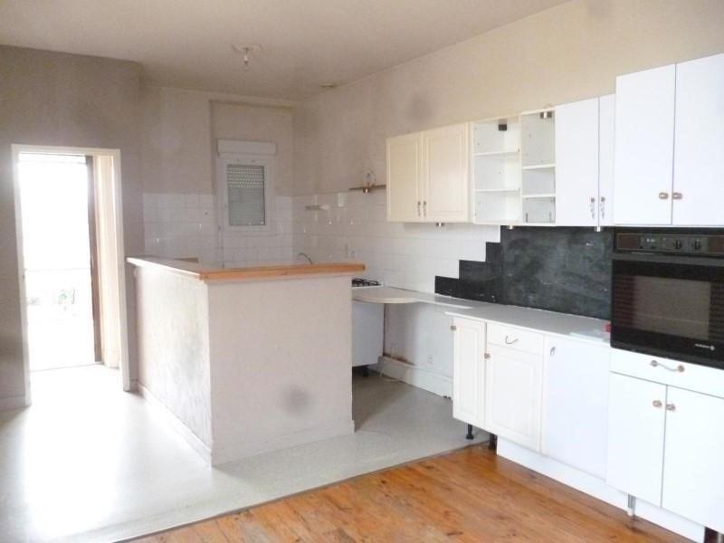 Location appartement Roanne 580€ CC - Photo 1