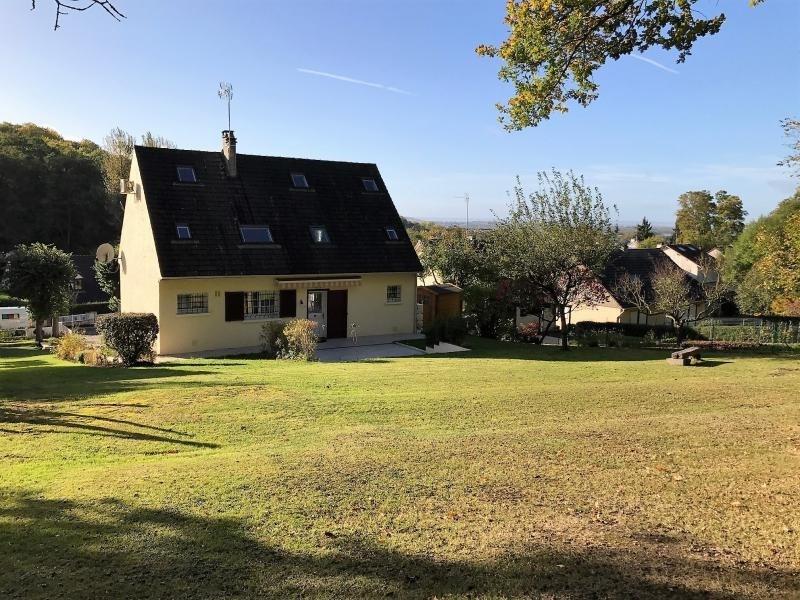 Sale house / villa Bessancourt 522000€ - Picture 7