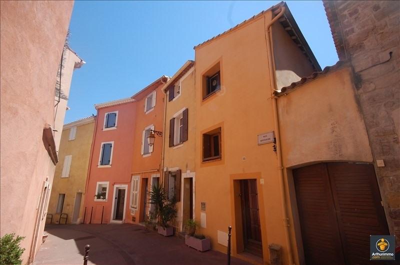 Sale house / villa Frejus 139000€ - Picture 1