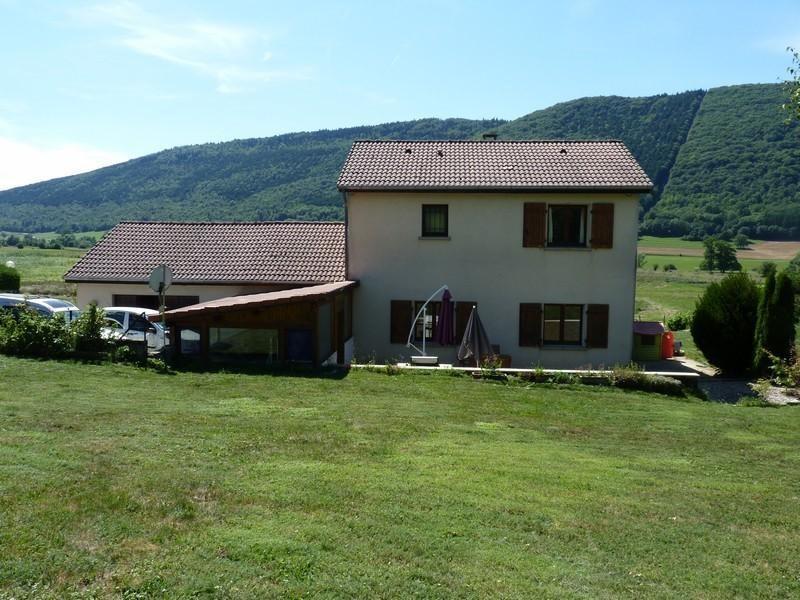 Vente maison / villa St martin du frene 175000€ - Photo 2