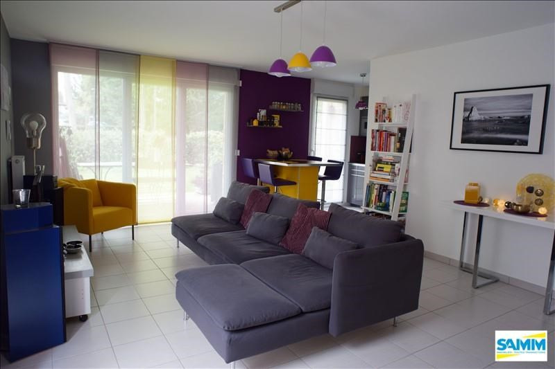 Vente appartement Mennecy 299 000€ - Photo 1