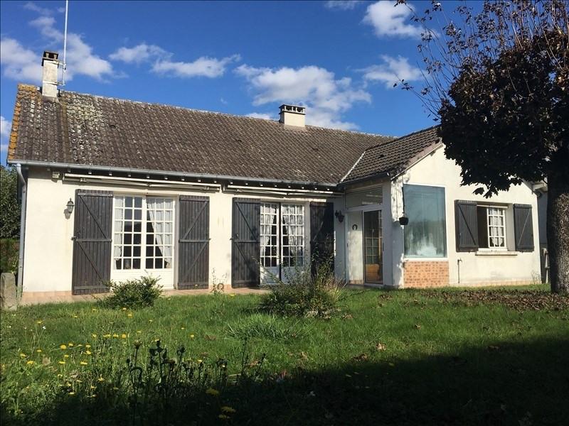 Sale house / villa Sens 178000€ - Picture 1