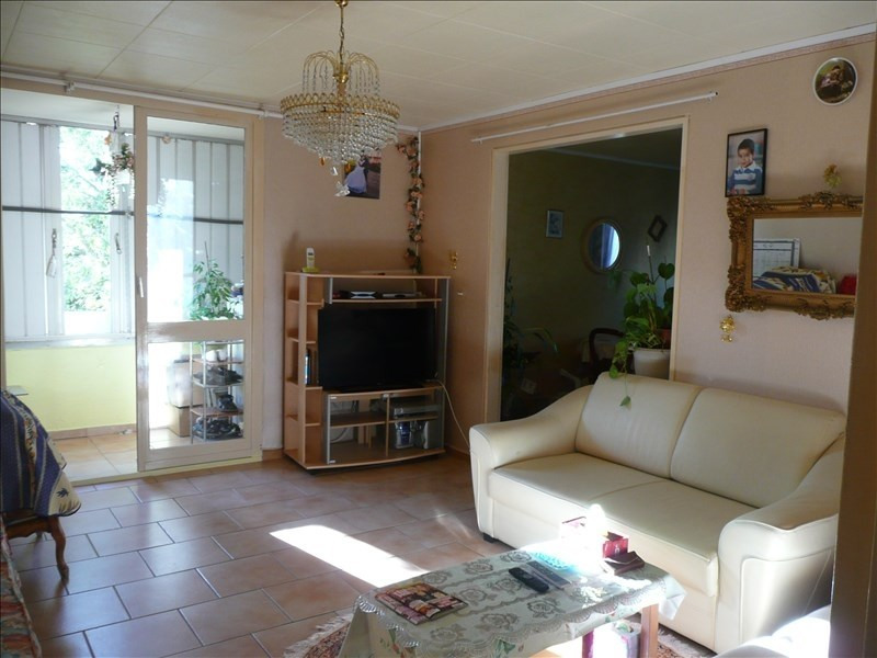 Produit d'investissement appartement Carpentras 79 920€ - Photo 1