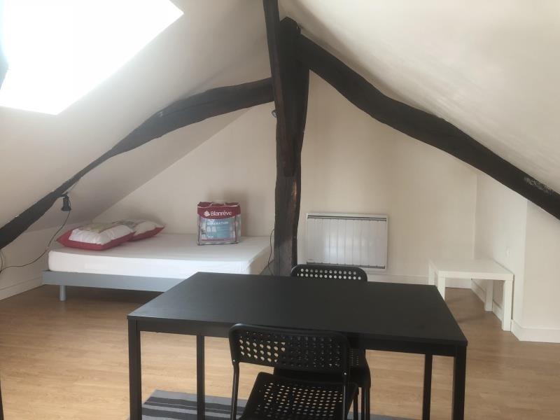 Rental apartment Honfleur 725€ CC - Picture 9