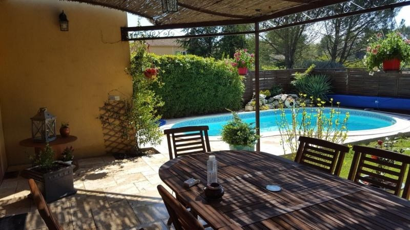 Vente maison / villa Seillons source d argens 360 000€ - Photo 9