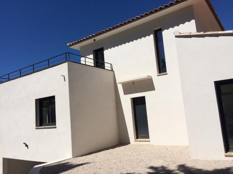 Rental house / villa Luynes 3000€ CC - Picture 2