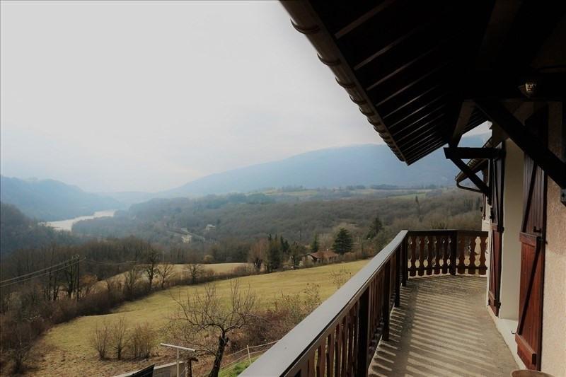 Immobile residenziali di prestigio casa Surjoux 570000€ - Fotografia 2