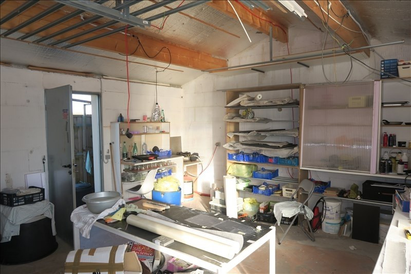 Vente maison / villa Mirepoix 137000€ - Photo 6
