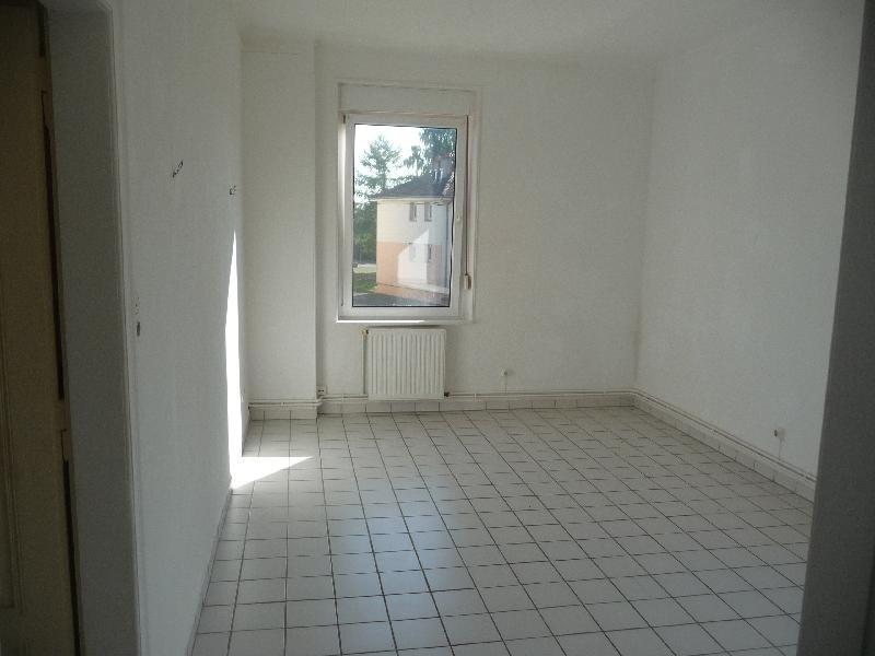 Appartement 3 pièces Dieuze