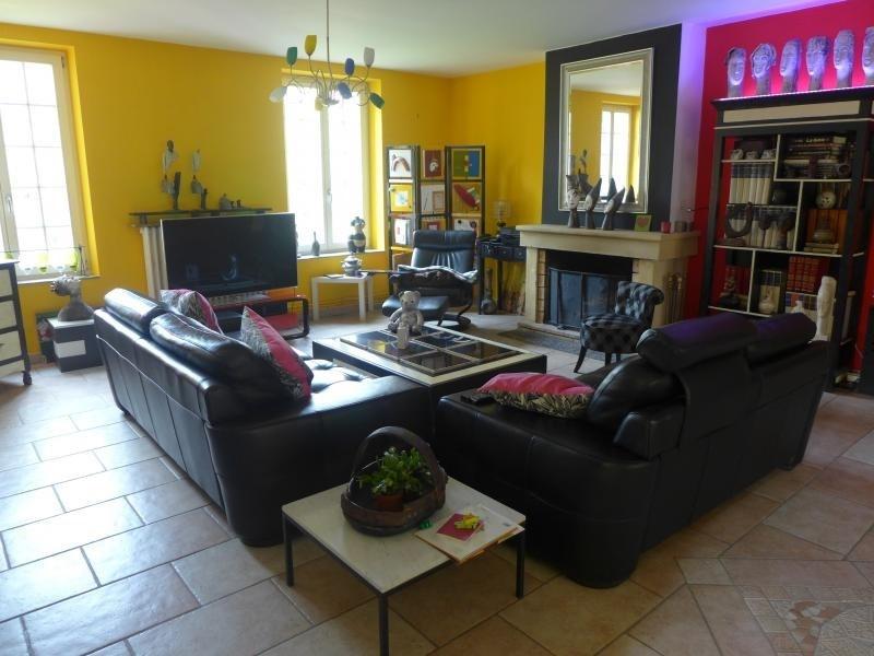 Deluxe sale house / villa Vaux 745000€ - Picture 6