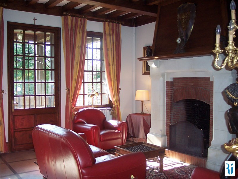 Deluxe sale house / villa Rouen 650 000€ - Picture 6