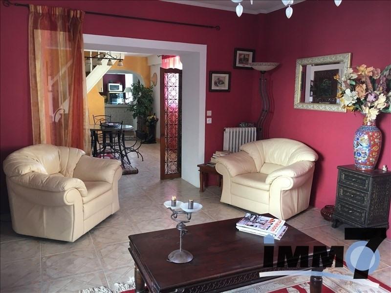 Vente maison / villa Changis sur marne 217000€ - Photo 5