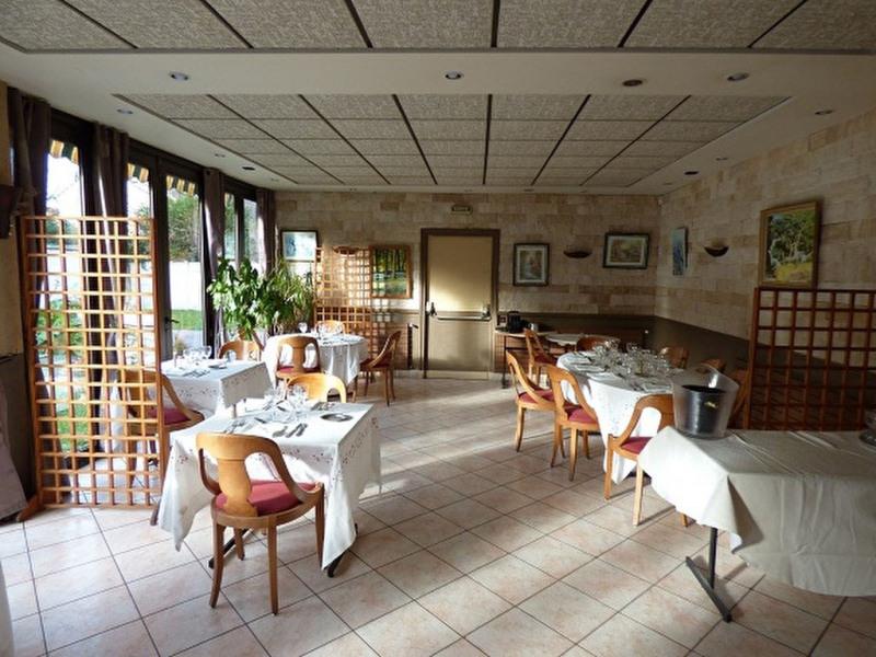 Fonds de commerce Café - Hôtel - Restaurant Limeil-Brévannes 0